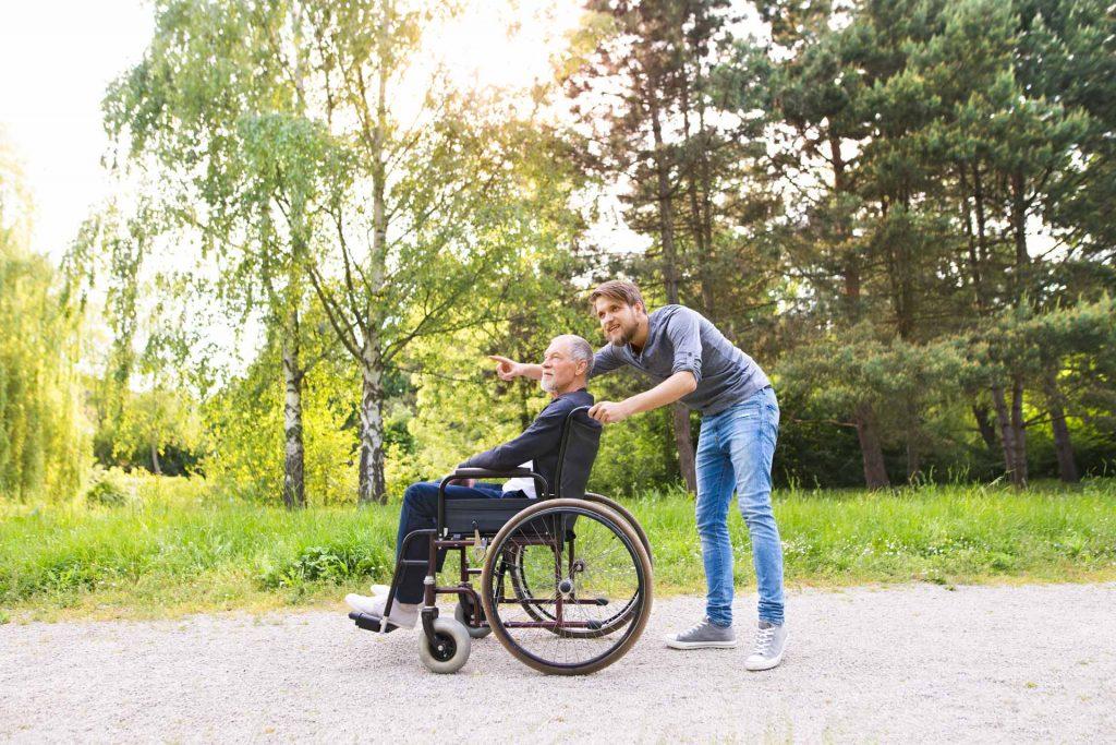 long term care seattle