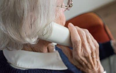 Avoiding Senior Accidents