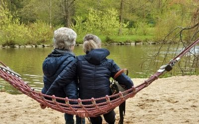 Mother's Day Ideas for Seniors