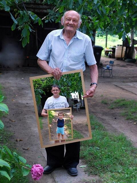 Father's Day Celebration Ideas for Seniors
