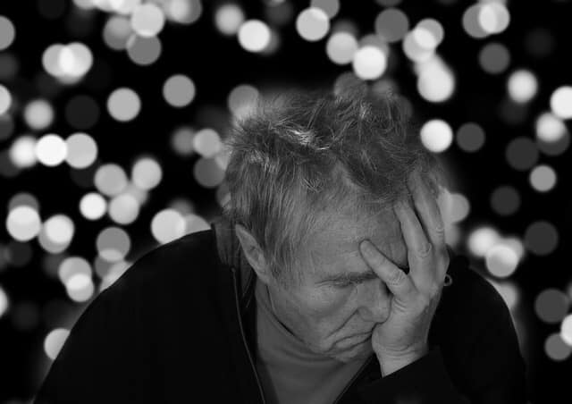 Eight Early Signs of Alzheimer's Disease