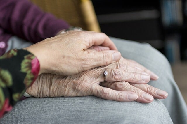 Helping Seniors Maintain Independence