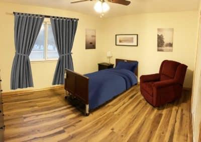 DM Bedroom