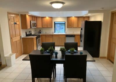 DM Kitchen