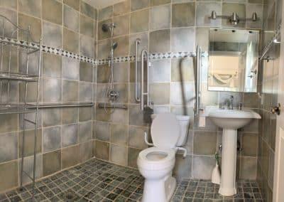 REC Bathroom
