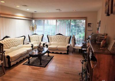 REC Living room