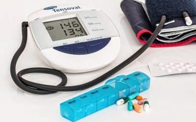 Senior Heart Health: Hypertension