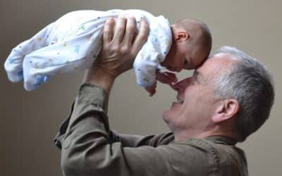 Six Ideas for Celebrating Father's Day with Your Elderly Dad