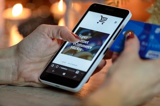 Tips for Seniors Shopping Online
