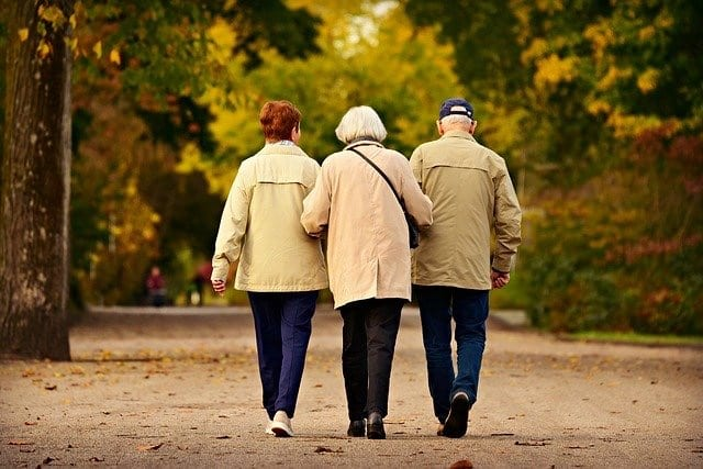 Your Aging Parents and the Holidays : Red Flags to Look For